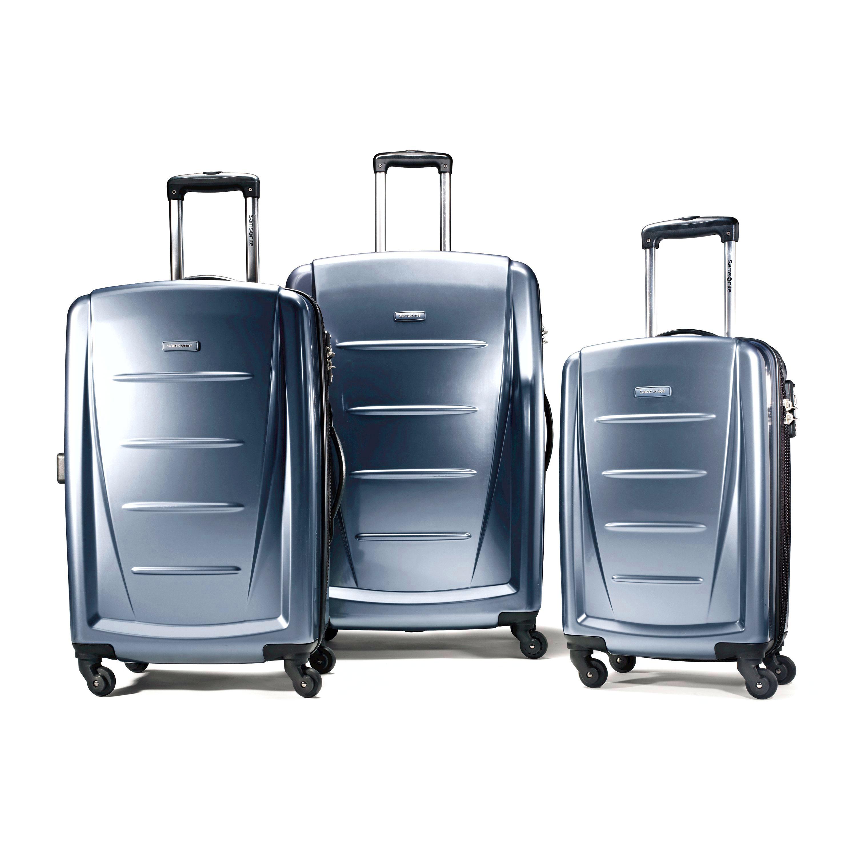 Samsonite luggage for sale philippines price