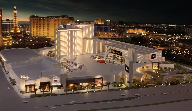 Las Vegas ferier Hoteles - Las Vegas Hotel Resort og Casino TILBUD